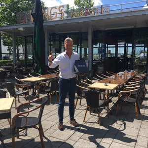financiering voor een cafe