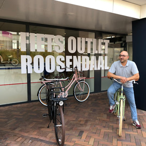 financiering voor een fietsenzaak