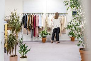 zakelijke krediet modezaak