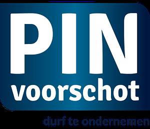 pin voorschot logo